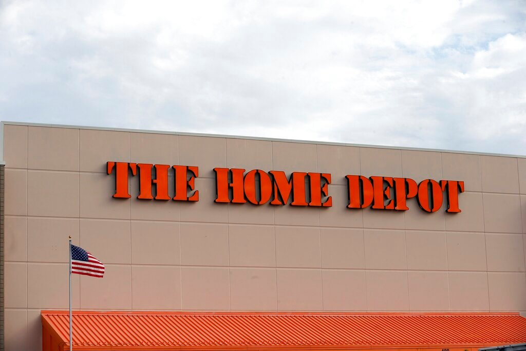 Home Depot About